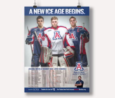 Arizona Wildcat Hockey