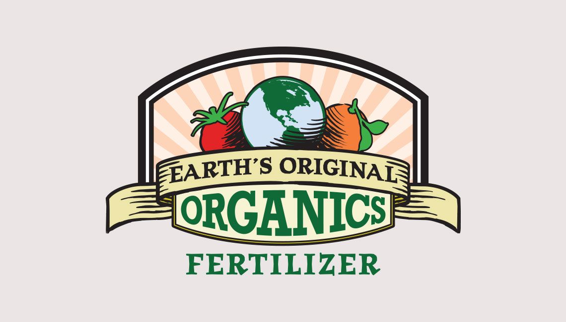 Earth's Original Organics Fertilizer
