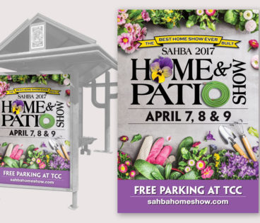SAHBA Home & Patio Show